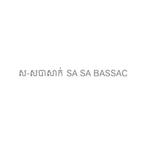 SaSaBassac