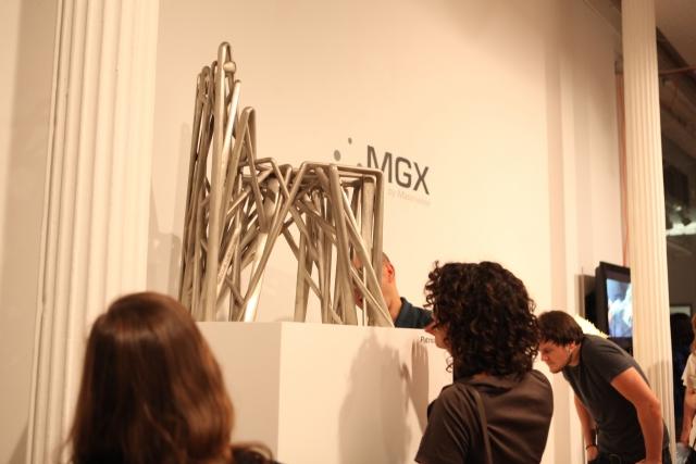 mgx exhibit
