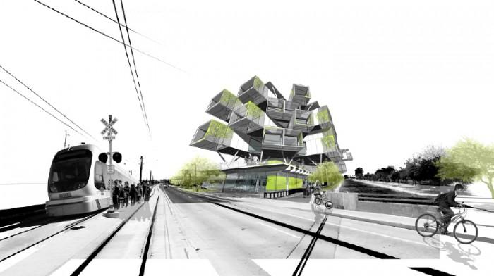 david leven — director, masters in architecture