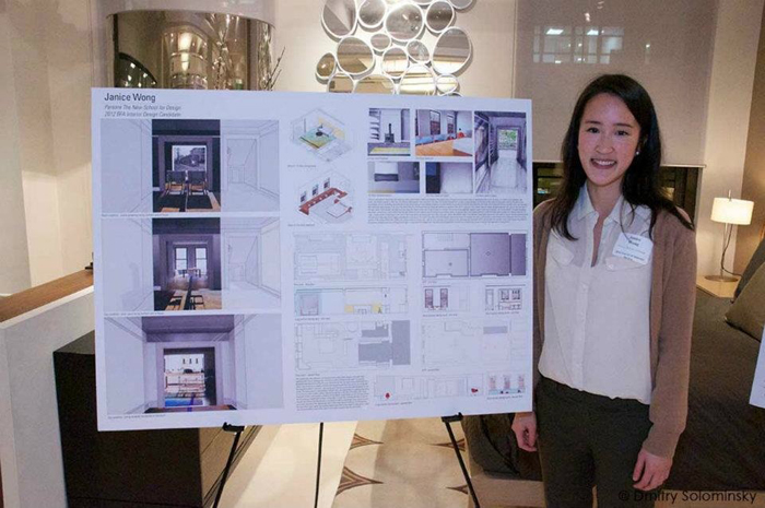 Next Generation Of Interior Design Stars Annouces Janice Wong As Rising Star