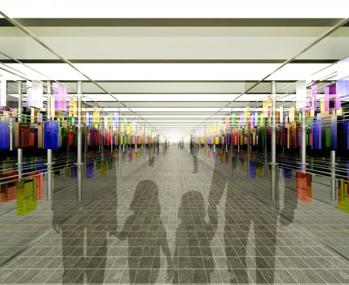 Orihara_Library_Corridor_1