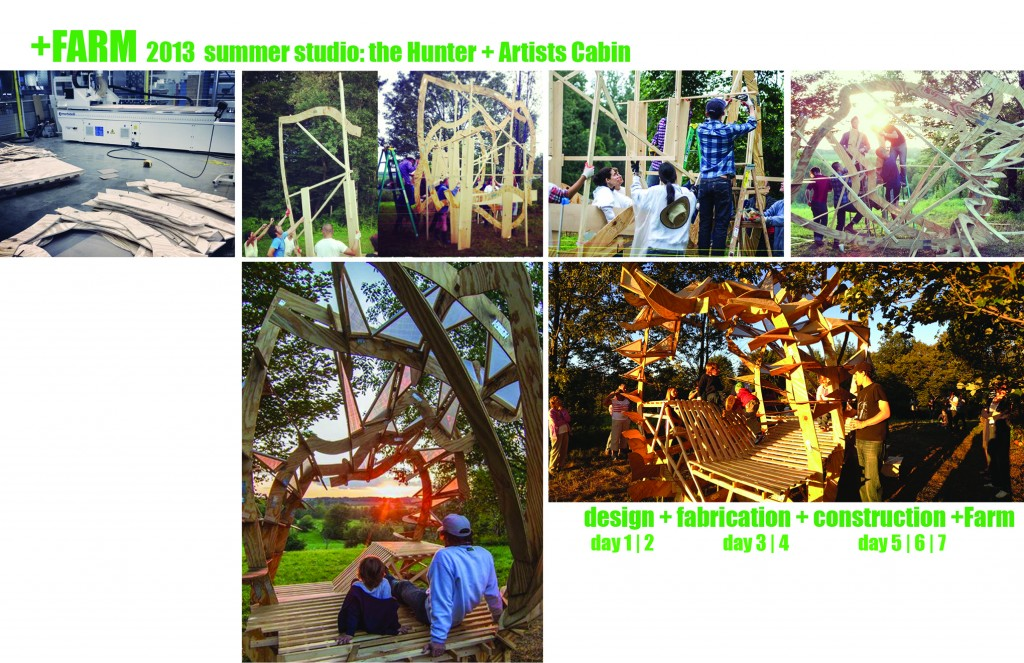 2013_Farm_Hunter_Summer Studio