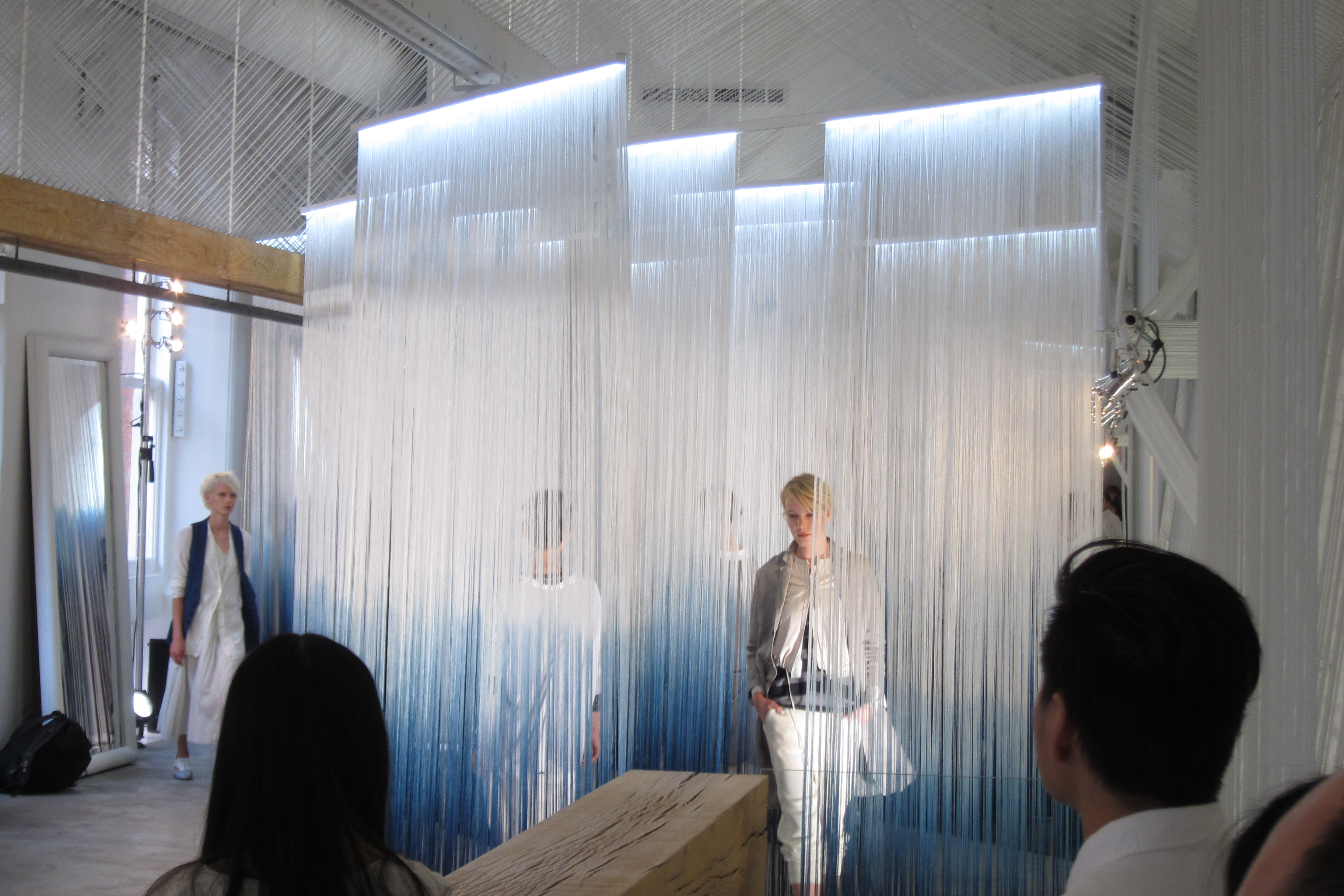 James clotfelter creates lighting installation for pas de calais sce