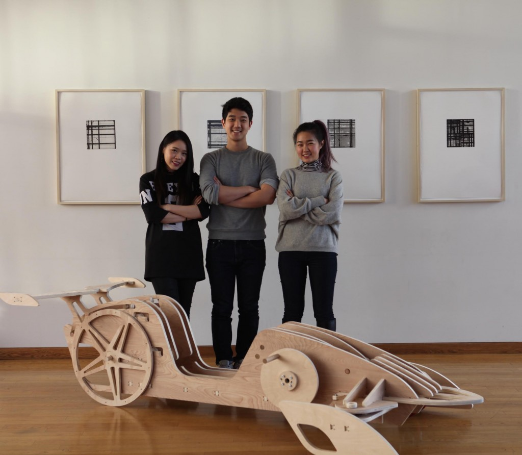 Human Powered Vehicle Projects In Arts Thread