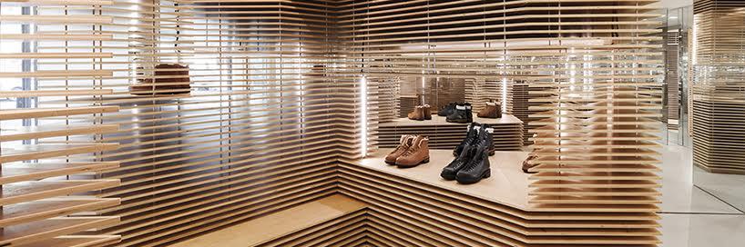 Jordana Maisie Goot Designs Second Feit Store in West Village