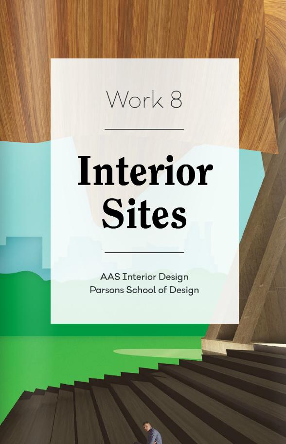 Aas interior design publication work 8 sce Parsons interior design certificate