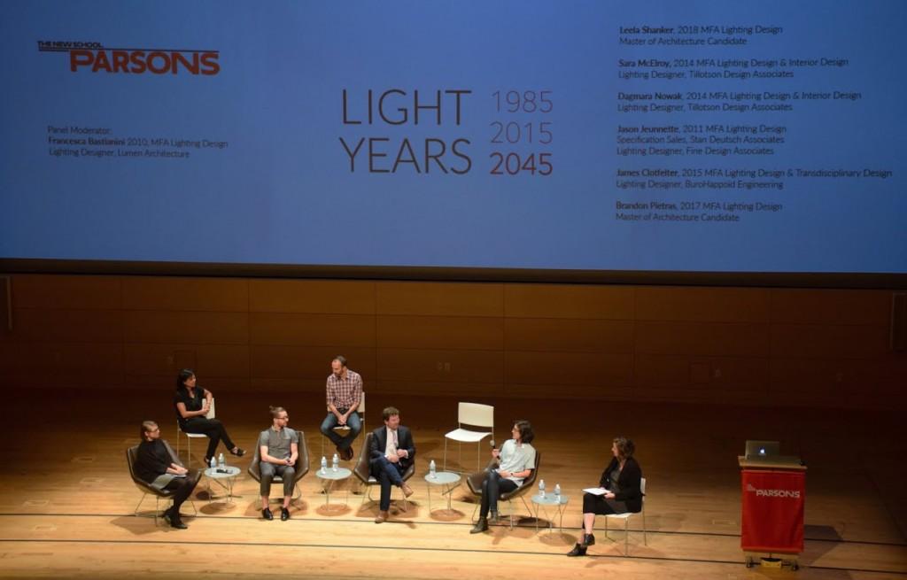 Parsons Light Years-21