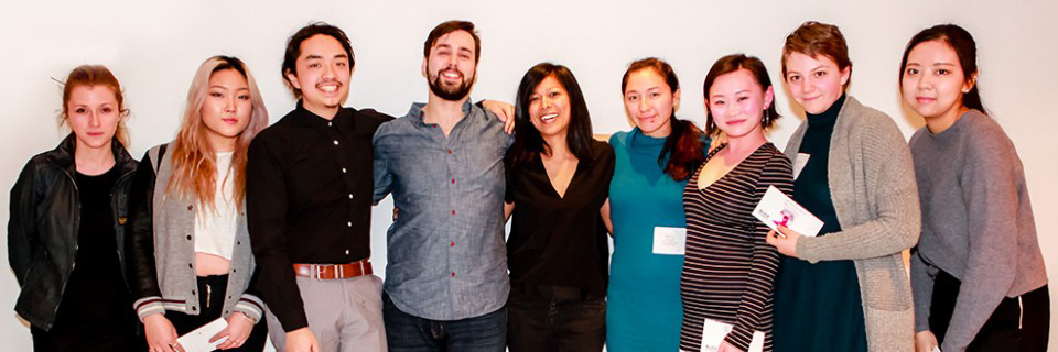 Leela Shankar and Samuel Powers Win IESNYC Student Competition