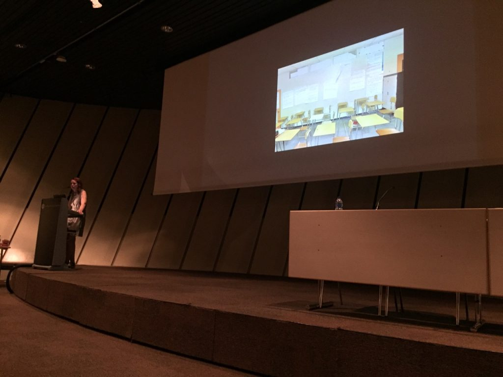 2017 PLDC_Jenny Werbell presentation