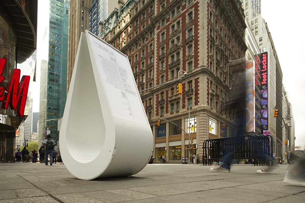 Times Square Design Lab 4