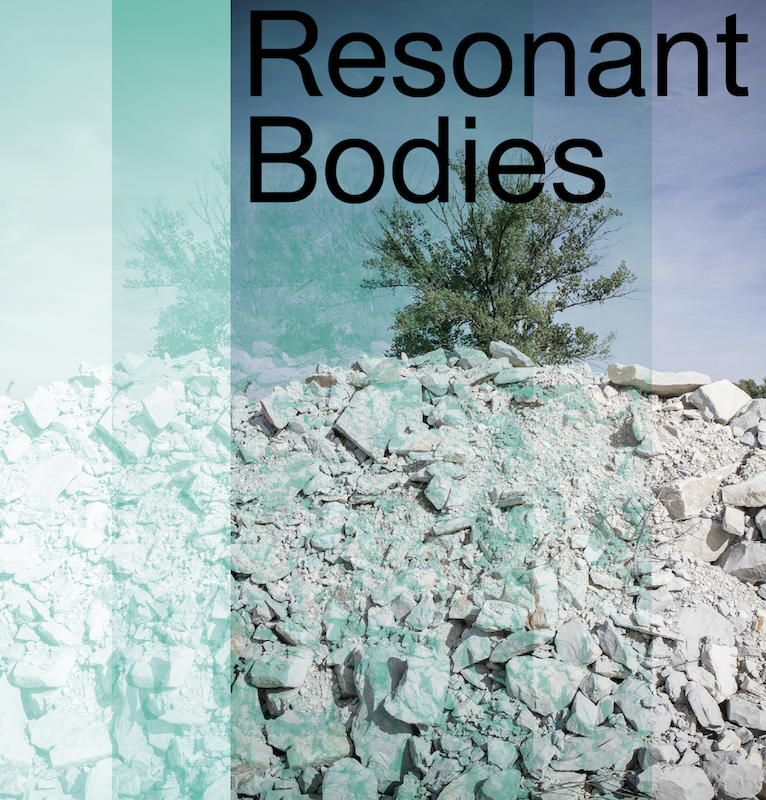 Slow Research Lab Presents: Resonant Bodies