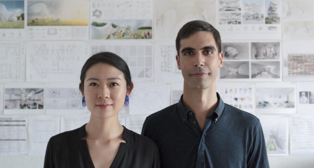Hou de Sousa becomes Design Vanguard winner