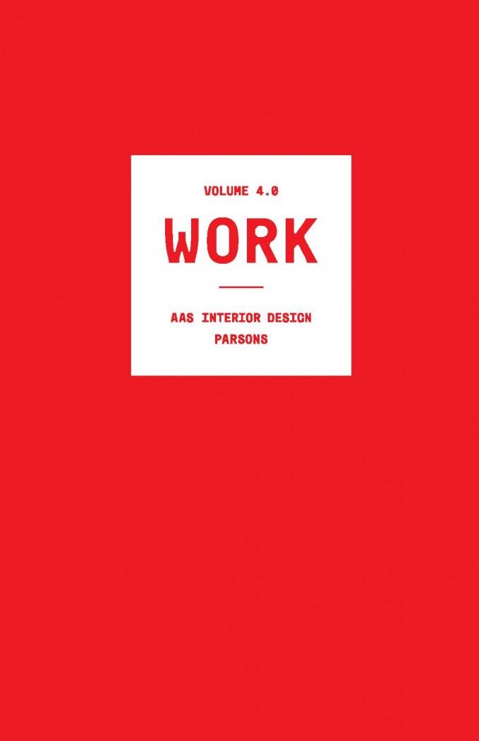 Aas interior design workbook vol 4 sce Parsons interior design certificate